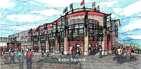 Expo Square Tulsa