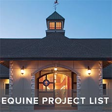 Download Our Equine Project List