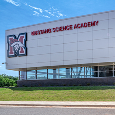 Mustang Science Academy
