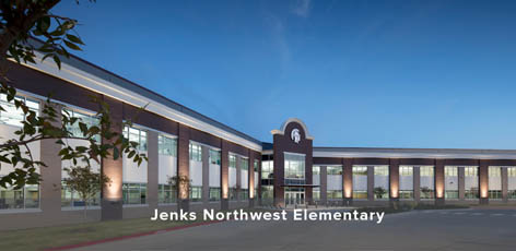 Jenks Northwest Elementary