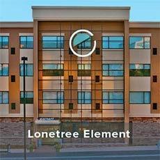 Element, Lonetree Colorado