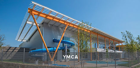 Tandy Family YMCA, Tulsa