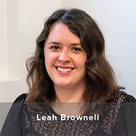 Leah Brownell