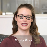 Mindy Gray