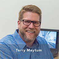 Terry Maytum