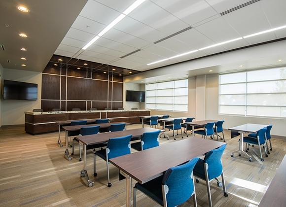 Gh2 Architects Portfolio Hospitality